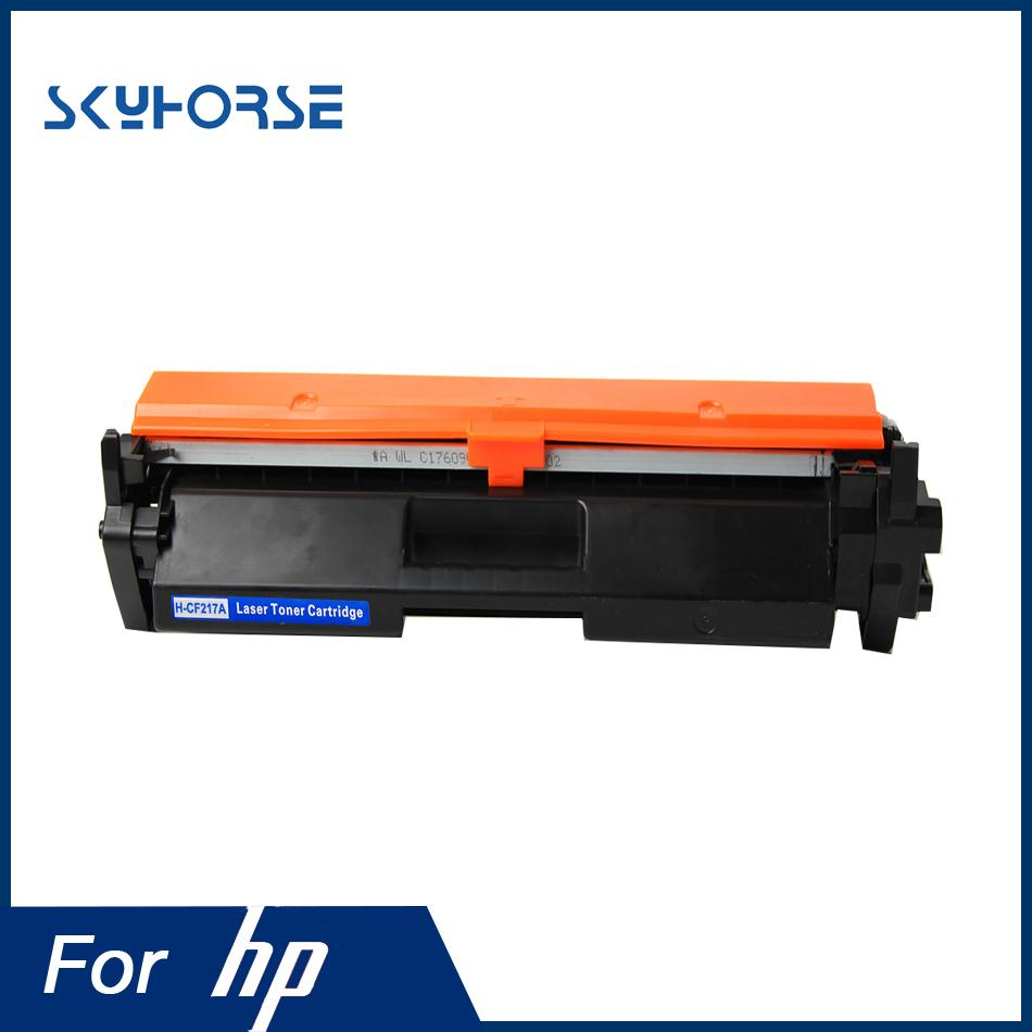 2018 217a Compatible Toner Cartridge For Hp Laserjet Pro M102a M102w Printer Mfp M130a M130fw M130nw M132a M132fn M132fp M132fw M132nw M132snw From Melaniesl