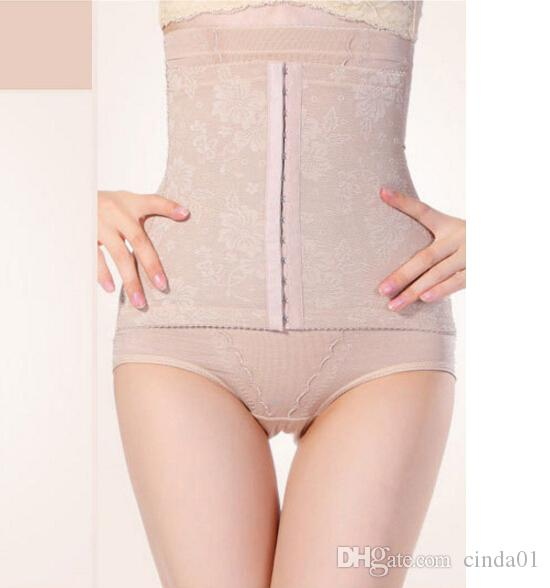 Women Body Shaper High waist Lift Hip Body Underwear Women Abdominal Female Bundle Pants Curve Clothing