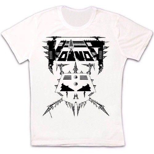 25597daf71a81 Voivod skull thrash progressive metal king crimson coroner unisex jpg  500x500 653 short