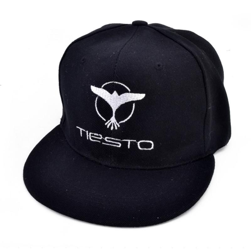 a13fe1aeb6a Holland DJ Tiesto Baseball Cap The King of the World s Electric ...