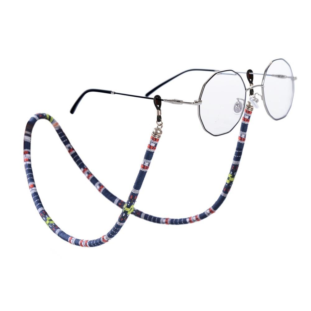 55b338ddc1 Cotton Eyewear Spectacle Sun Glasses Neck Cord Sunglasses Chain Strap Sports  Accessories Cheap Accessories Cotton Eyewear Spectacle Sun Glasses Online  with ...