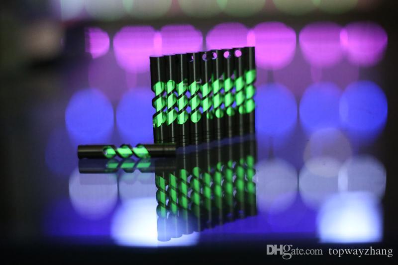 portachiavi in acciaio inox con fiale trizio 3 mm * 22,5 mm luce tubo trizio Luce automatica 25 anni