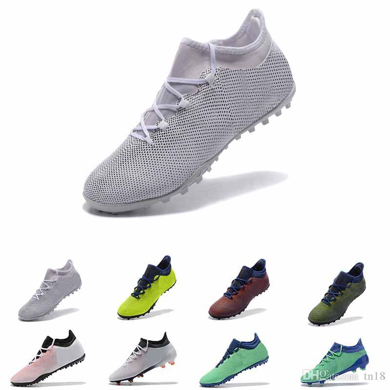 5c42cdc540698b Dust Storm Nemeziz Messi 17+ 360 Agility AG New Soccer Cleats ...