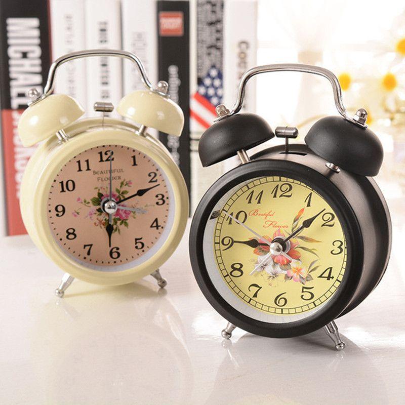 Creative Student Fashion Alarm Clock Lovely Lazy Alarm Clock Bedroom Classy Bedroom Accessories For Men Creative Property