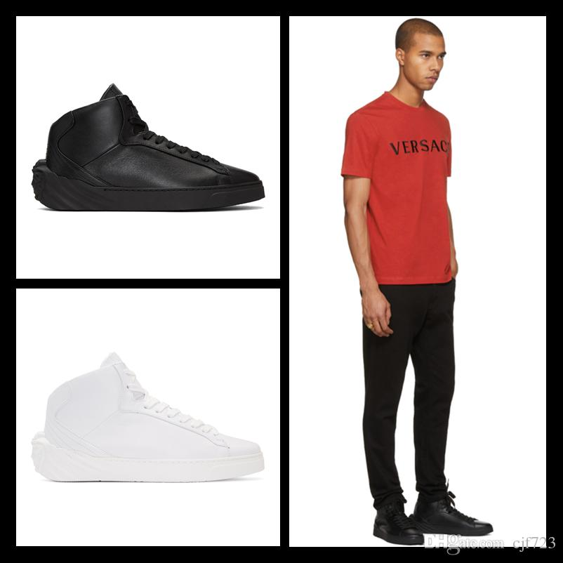 65d2d461070 2018 New Mens Y3 Stan Smith Zip Trainers