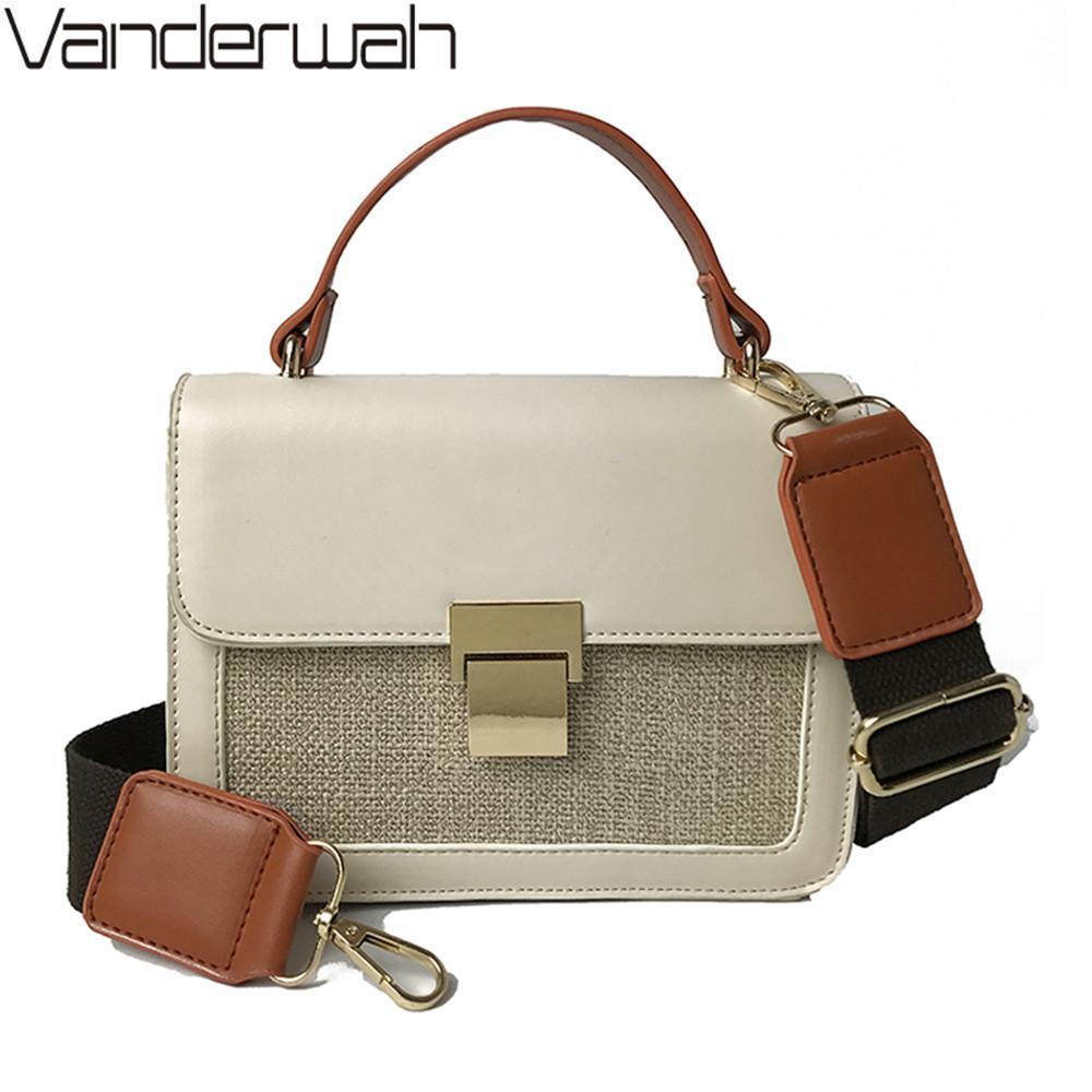 6f8059f15a NEW Fashion Wild Flap PU Leather Luxury Handbags Women Bags Designer High  Quality Shoulder Crossbody Bags For Women Tote Bag Sac Leather Handbags  Hand Bags ...