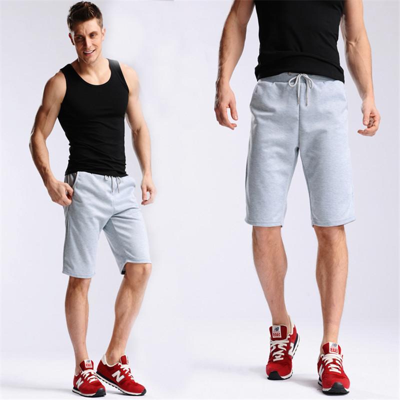 ee1eec88196 Sportswear Pants Jogger Tracksuit Summer Mens Shorts Sweat Shorts ...