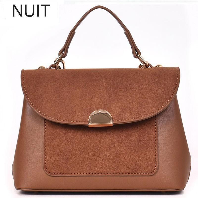 983975f582bd Luxury Korean Handbags For Women Designer Shoulder Bags Female PU Leather  Vintage Crossbody Bag Fashion Ladies Big Tote Handbag Messenger Bags  Crossbody ...