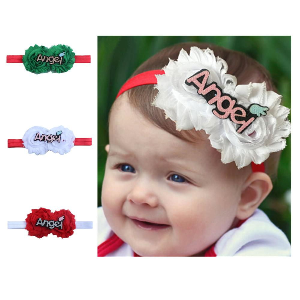 Baby Girls Christmas Headwear Headbands Princess Headband Children  Christmas Headwear As Gift Hair Accessories For Ladies Sparkly Hair  Accessories From Deve ... 2e852baef58