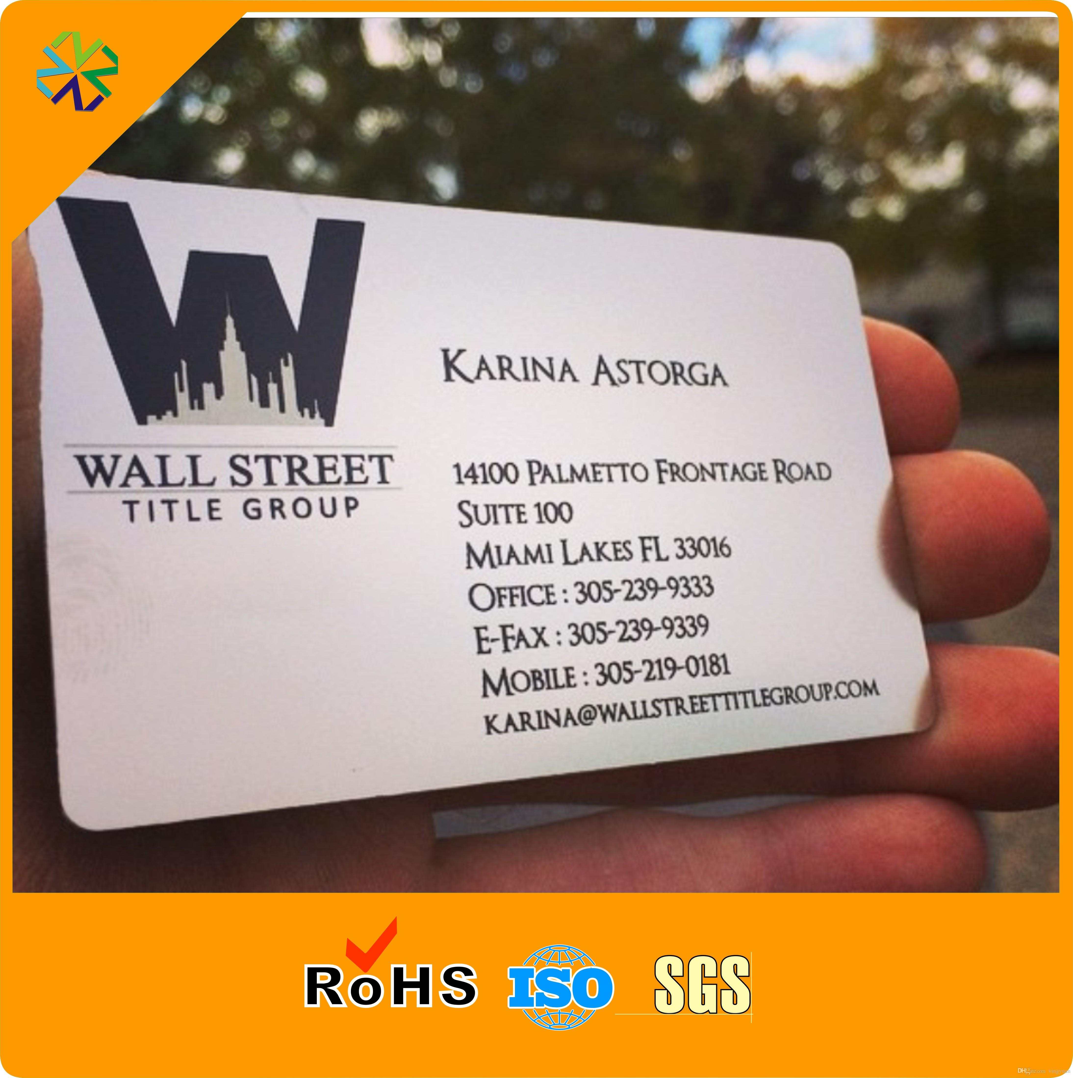 2018 hot 2018logosize custom steel material stainless steel 2018 hot 2018logosize custom steel material stainless steel business card printing from vingyuan 15523 dhgate colourmoves