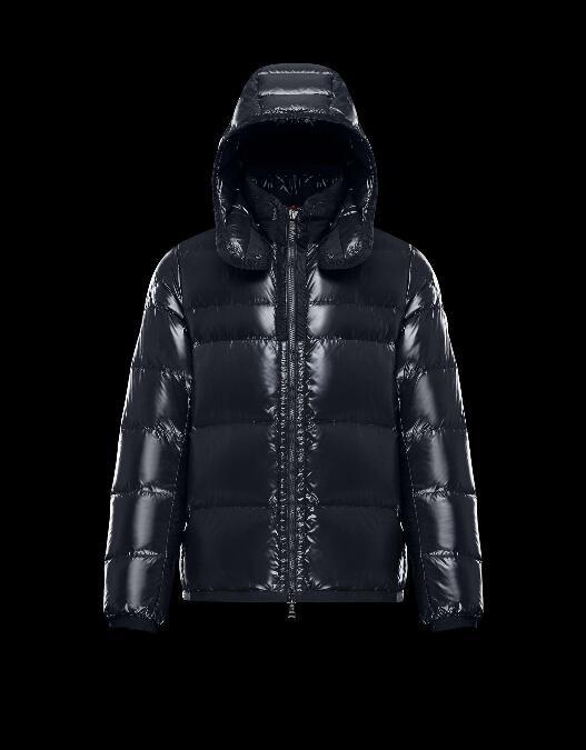 badd53c4d Wholesale Men Casual Down Jacket MAYA Down Coats Mens Outdo0or anorak  winter jacket Winter Coat outwear outer wear down Gooes jacket S700