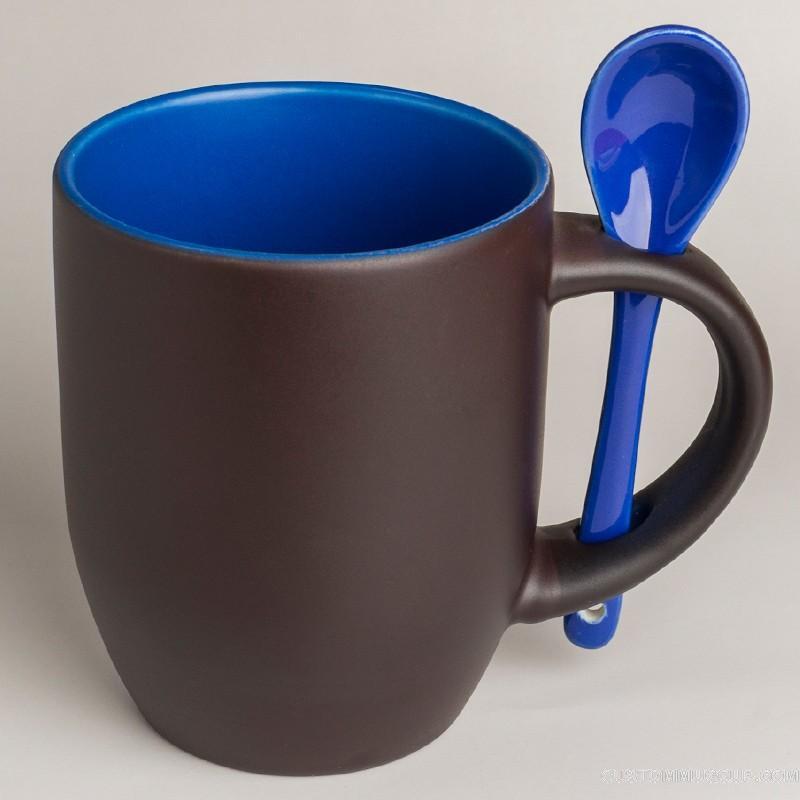 11oz two tone color personalized magic mug custom magic photo mug