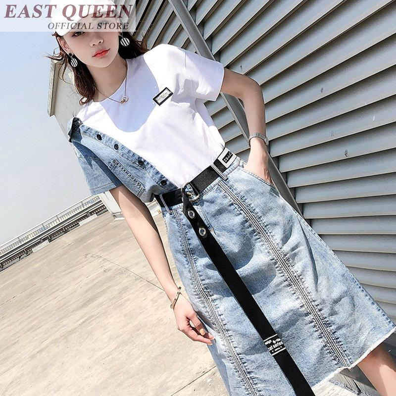 f50e32c20a91 2019 Womens Two Piece Sets Clothing Set 2018 High Streetwear New Arrival  Fashion Harajuku Clothes Suits New Hot Trend Set FF555 A From Bevarly, ...
