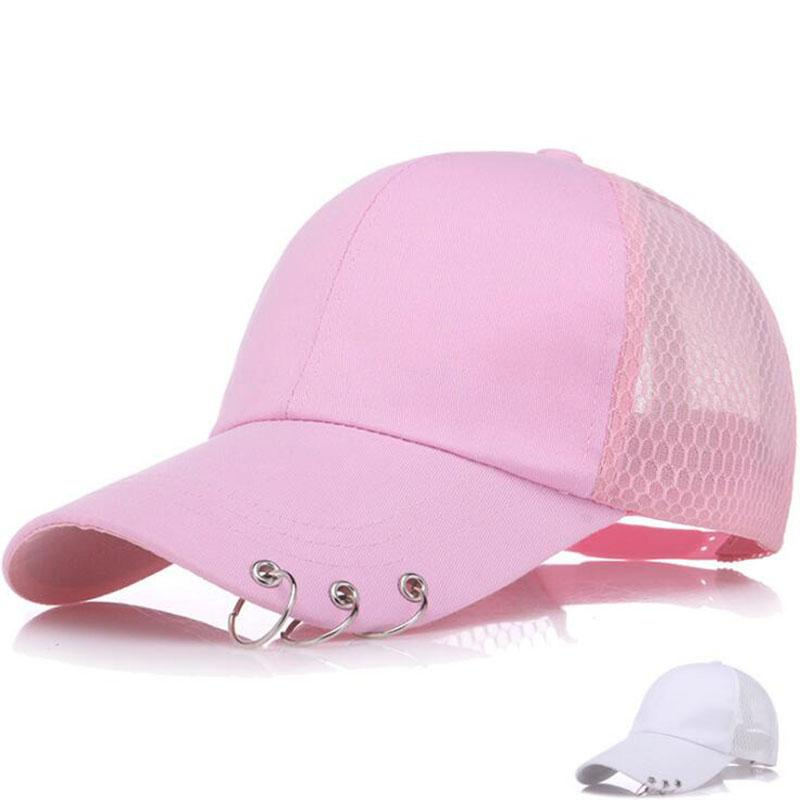 Novelty Girl Baseball Cap Summer Travel Running Climbing Hats Ponytail Hat  Ladies Mesh Cap Breathable Quick Drying Adjustable Ball Caps Fitted Caps  From ... 06b67ff2ed2