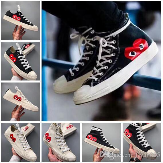 a963ec80477 01 Original Shoes For Men Women Running Sneakers Low High Top Skate Big Eye  Fashion Casual Free Shipping36-44 Casual Shoes Online with  42.63 Pair on  ...