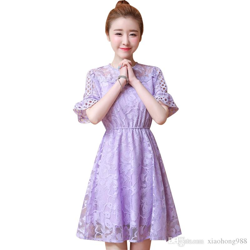 Small Dresses for Teens