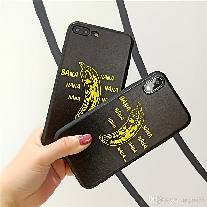 latest design fashion phone case for iphone6 6 plus 7 8 8 plus x tpulatest design fashion phone case for iphone6 6 plus 7 8 8 plus x tpu pc banana pattern cell phone cases best cell phone cases top rated cell phones from