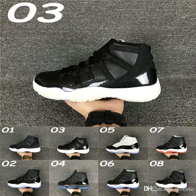 0b7991a1acc3 11 XI 72 10 Sport Basketball Men Shoes 23 Athletics Sneakers Women Sport  Shoe + 11s Black Gym Red White Anthracite Colorway Basketball Shoes For Men  Kids ...