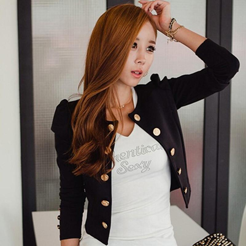 Chaqueta De Mujer Traje Manga Abrigo Outwear Moda Compre Sexy Ufveqx  0SIx7nTw b4497f3728d7