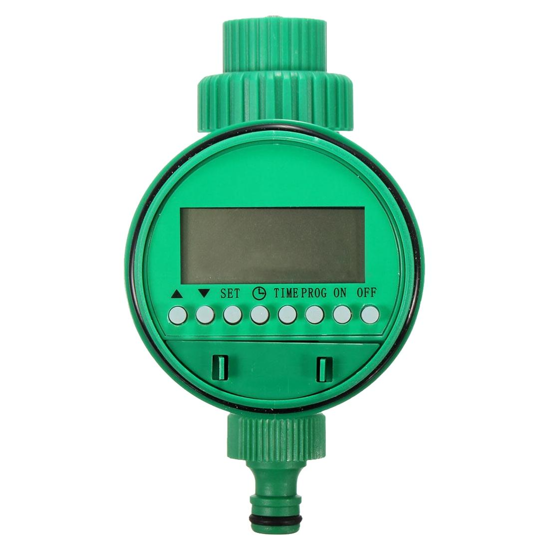 Charming Best Quality Electronic Lcd Screen Water Timer Automatic Garden Hose  Irrigation System Plant At Cheap Price, Online Watering Equipments |  Dhgate.Com