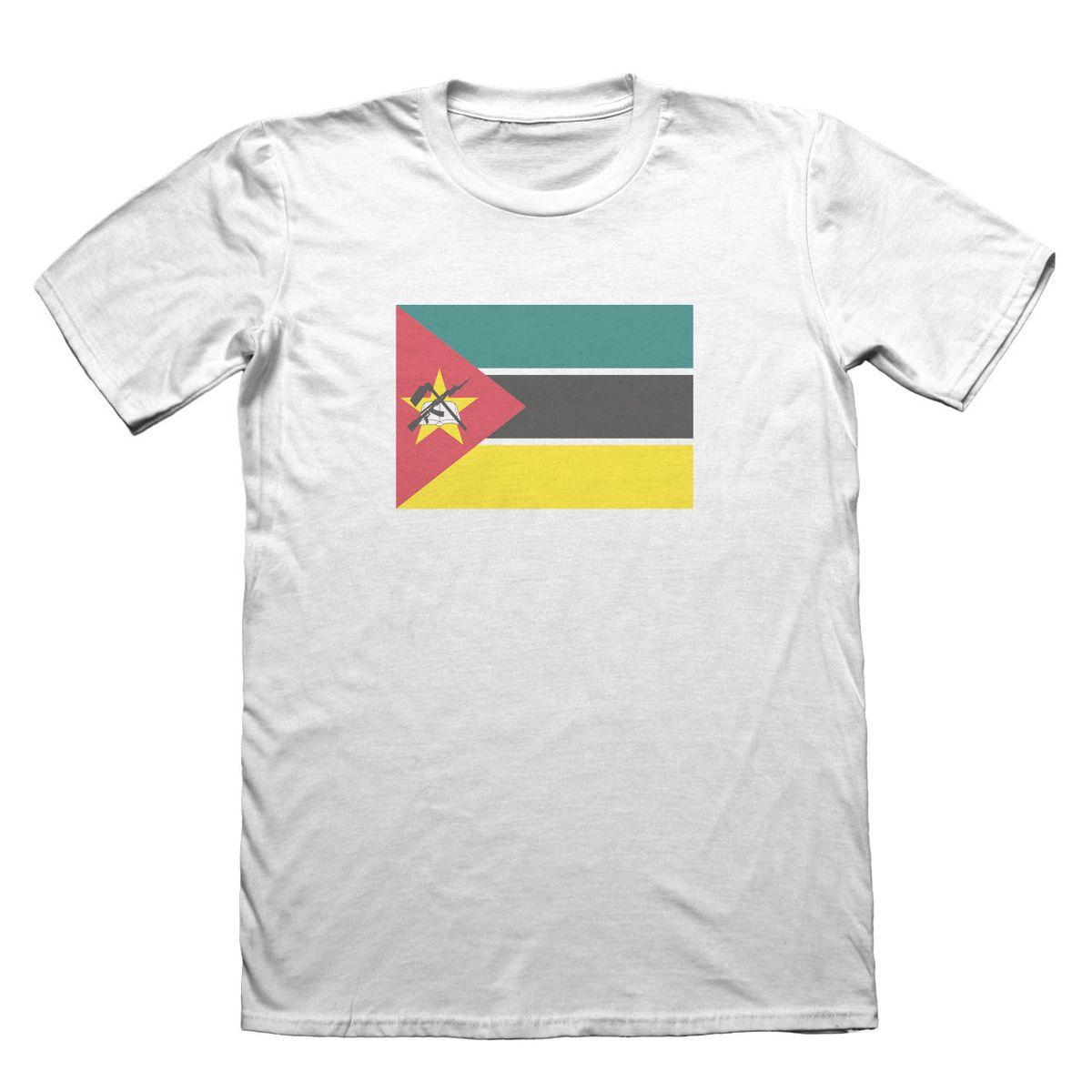 8a7558c11ecf3 Mozambique T Shirt Funny Mens Gift  5407 Personalized T Shirt Custom T Shirt  Printed Mens Men T Shirt Buy Tshirt Political Shirts From Qz106152964