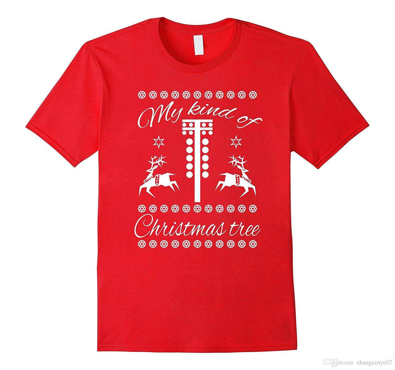 fa5ca805d Car Guy Drag Racing Christmas T Shirt Patriotic T Shirts Funny Tshirt From  Zhangxinye07, $14.21| DHgate.Com