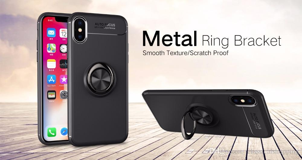 coque iphone xs max ring