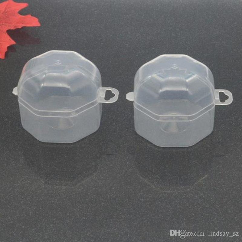 Amarillo+Transparente+Azul Caja De Chupete,3 PCS Caja Estuche de Pez/ón para Beb/é Portachupetes Healifty Contenedores de Almacenamiento de Chupete Portachupete Portachupetes Infant
