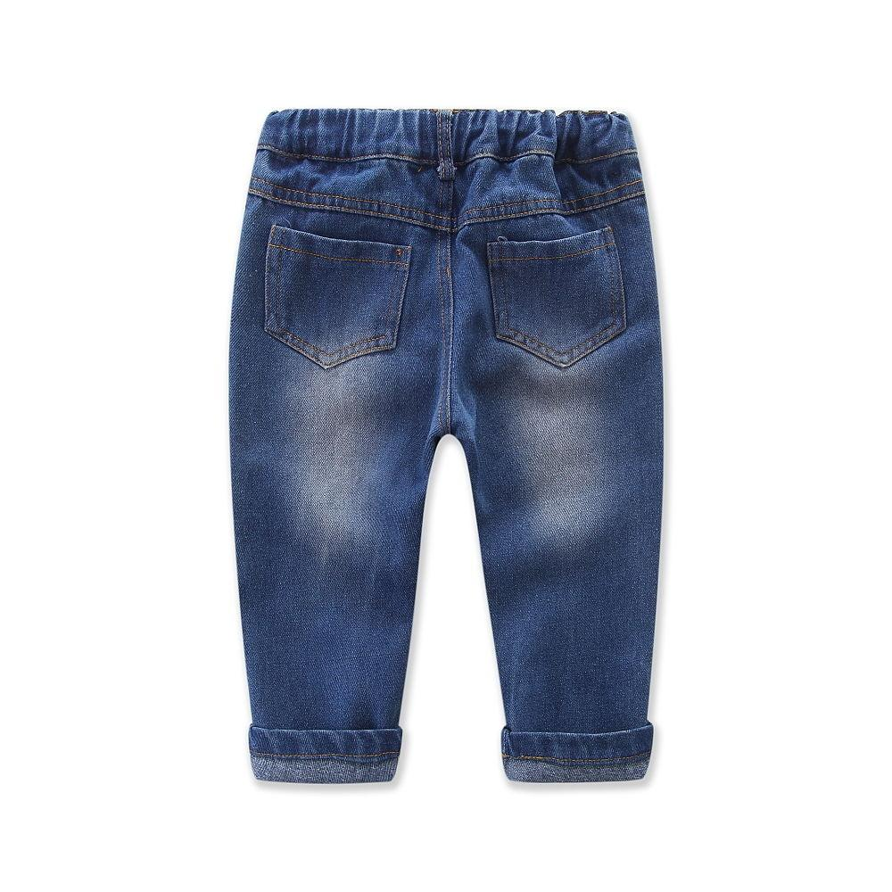 2017 New Fashion Kids Clothes Off shoulder Camo Crop Tops+Hole Jean Denim Pant 2PCS Outfit Summer Suit Children Clothing Set