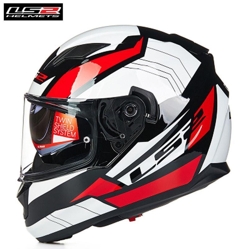 Acheter Casque Ls2 Ff328 Stream Pour Les Casques De Moto Full Face