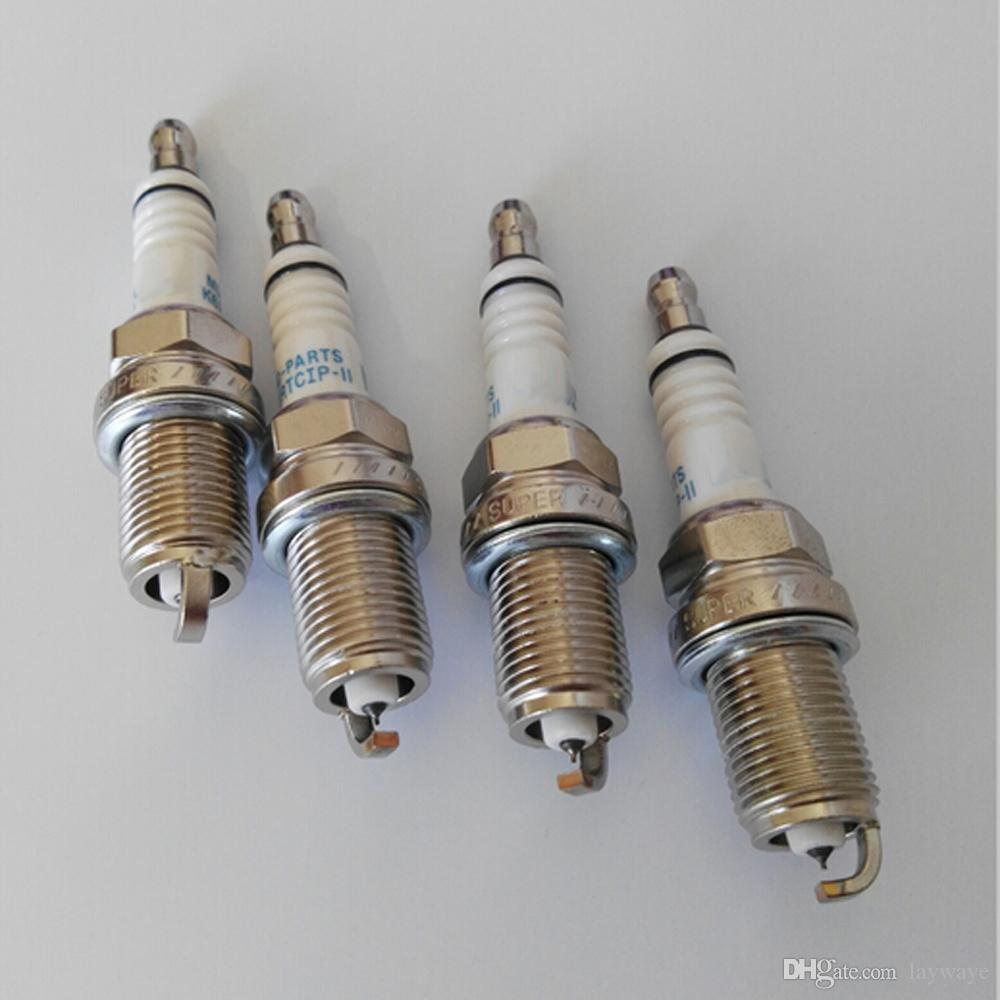 iridium platine bougies bougies de voiture pour citroen picasso c5 c2 1.6l  1.8l 2.0l 2.3l moteur allumage