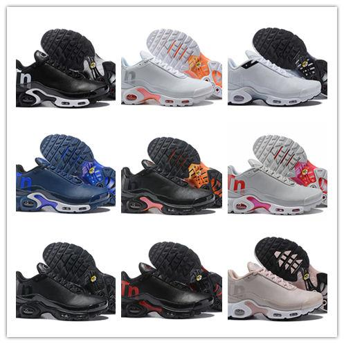 6e82e97d19 2018 Mens Mercurial Tn Plus Designer Sneakers Cheap Chaussures ...