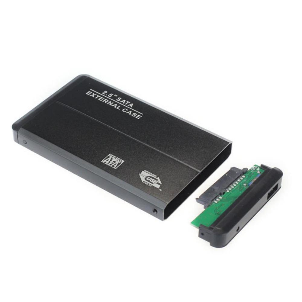 2019 Wholesale 2 5 Inch Sata Hdd Box Usb 3 0 Hdd Hard Drive Disk