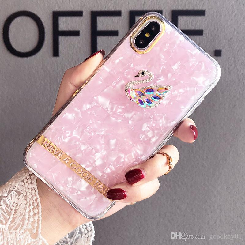 2feaf3461e For IPhone 5 5S SE 6 6S 7 8 Plus X New Marble Phone Case Matte Wash  Painting Phone Back Cover Cases New I8 Capa Iphonex Marble Case Online with  $15.29/Piece ...