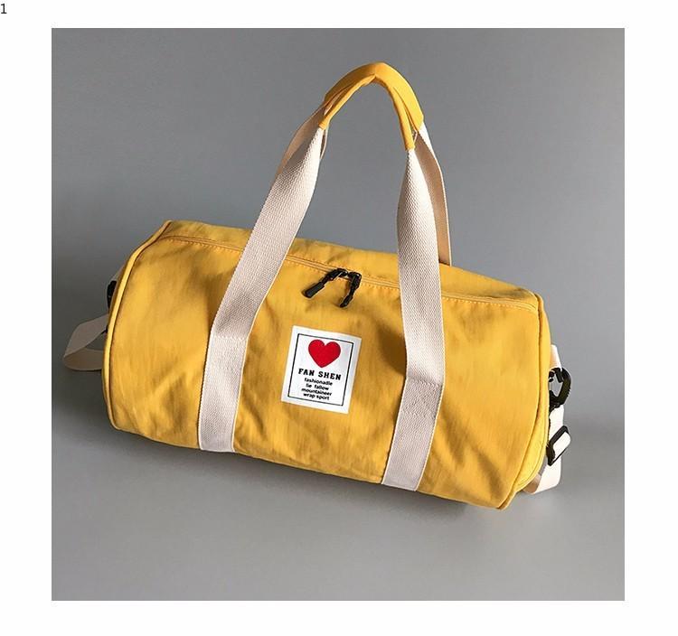 212f32cd7f Fashion Women Bags Traveling Duffel Bag Luggage Lady Handbags Travel ...