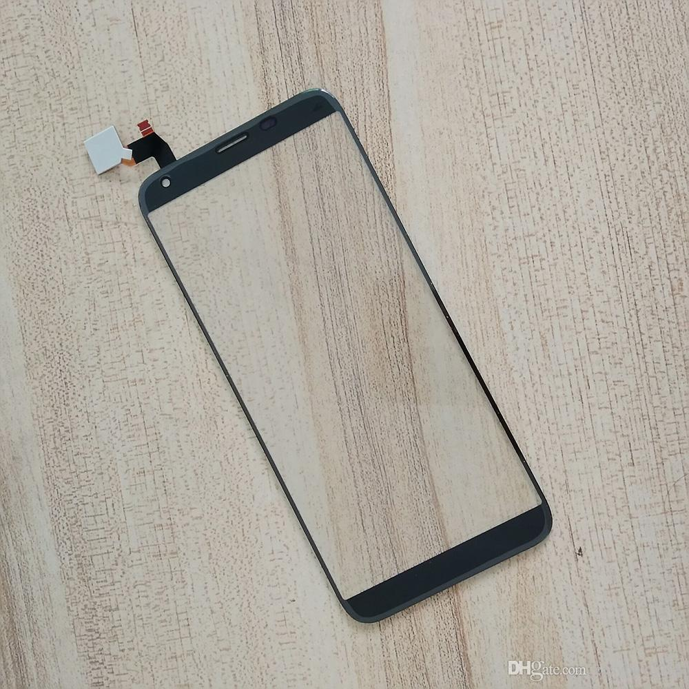 Good quality For Oukitel k5 k 5 Touch Panel 5.85Inch Touch Screen Digitizer Sensor Replacement For u 18 Mobilephone Accessories