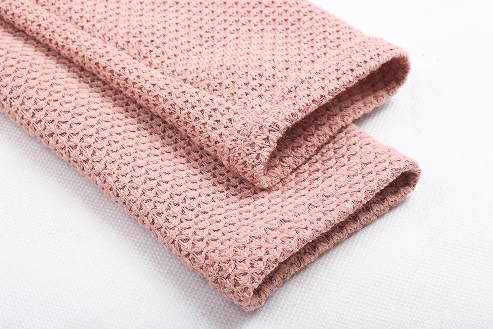 2018 autumn or winter flat knitted fasion women sweater long sleeve turtleneck bodycon sweater high split party dress vestidos