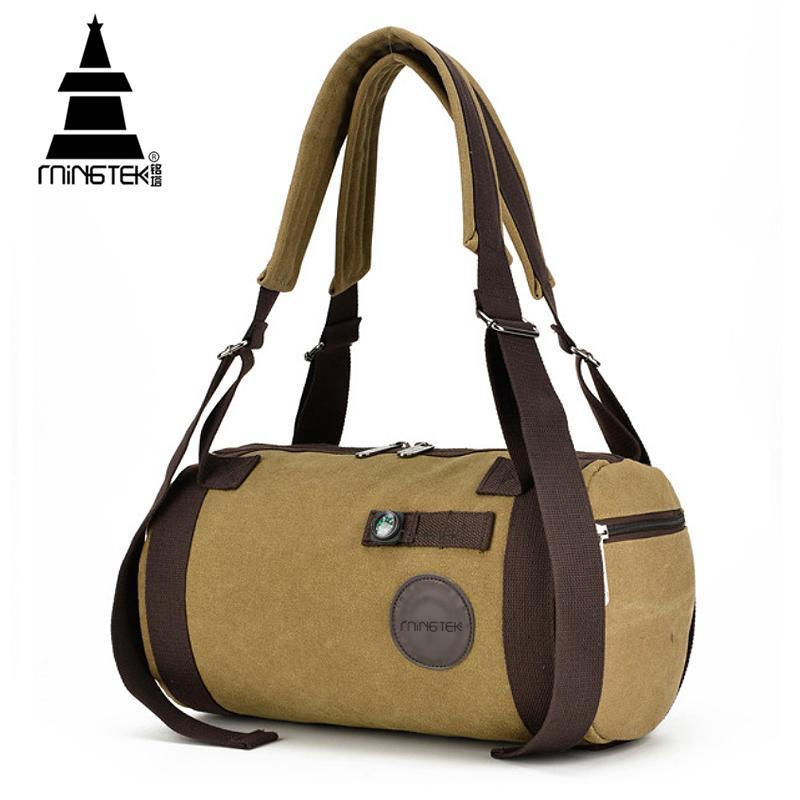 c0e3974515 MINGTEK Canvas Men Travel Bags Women Vintage Travel Bags 2017 Fashion Leisure  Duffle Bag Large Capacity Handbags Backpack Suitcase Accessories Ladies ...