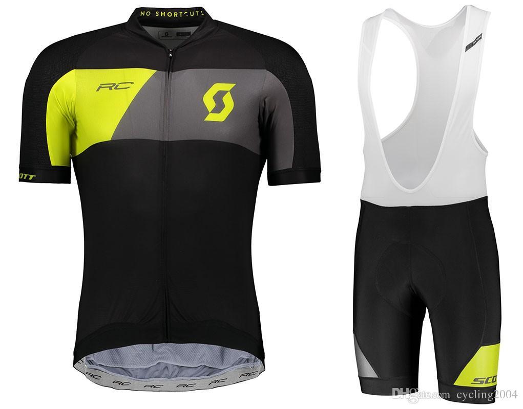 2018 Scott RC Premium Sportswear Mountain Bike Clothes Ropa Ciclismo ... 37f420ec3