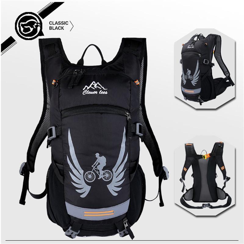 d9a7696a29 2019 Waterproof Nylon Sport Bag Running Backpack Kettle Package Running  Backpack Sport Bag From Kangshifuwat