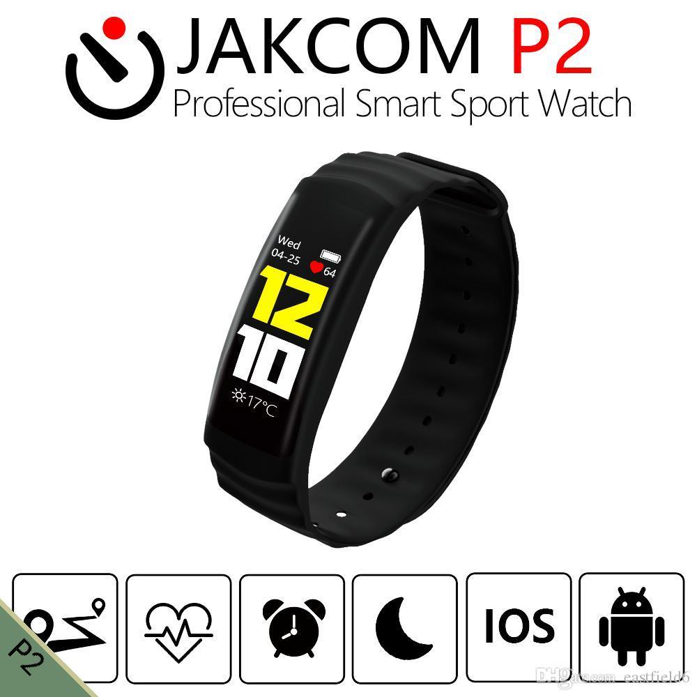 JAKCOM P2 Smart Watch Hot Sale in Smart Watches like cellphone alexa  curtains montres