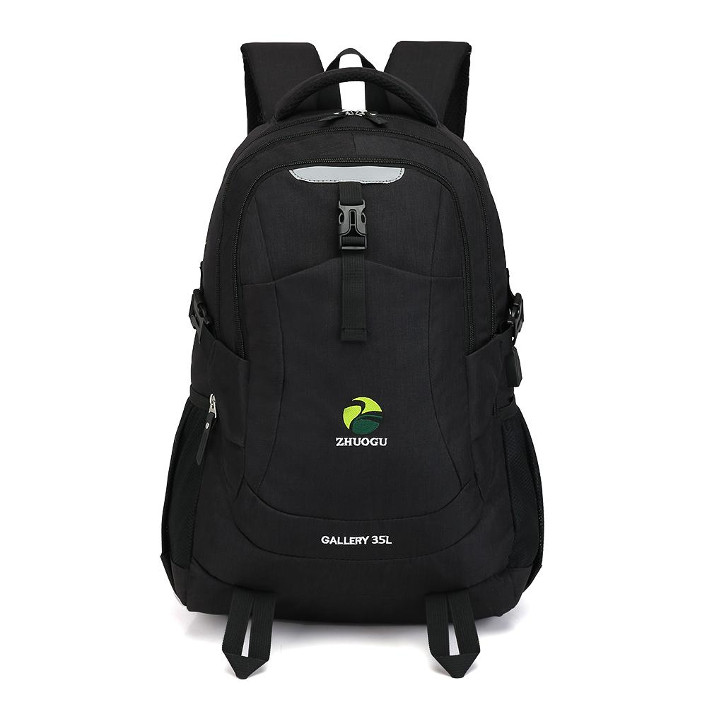 Fashion Casual Men Backpack Waterproof Women Black Laptop Backpacks  15inches Slim Unisex School BagsTravel Bagpack For Teens Hiking Backpack  Swiss Gear ... 04d4c979eb566