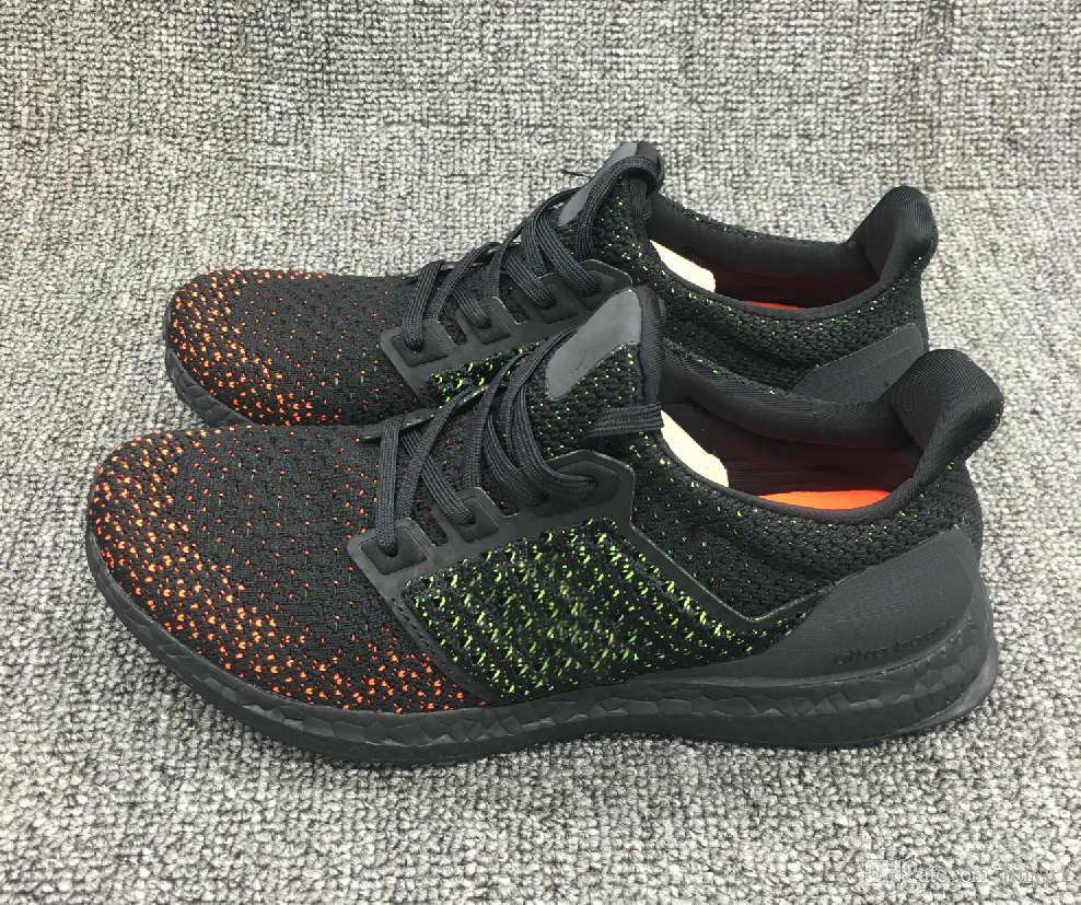 New Adidas Ultraboost 4.0 Ash Pearl Core Black BB6174