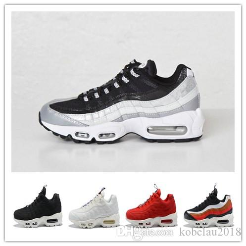 Newest 95 OG Running Shoes Men Casual Women Air Cushion Sneakers Shoes Undefeated Sports Jogging Outdoor Athletic Shoes 36-46 countdown package cheap online outlet cheap prices best prices order cheap price wide range of for sale 2sTUFE