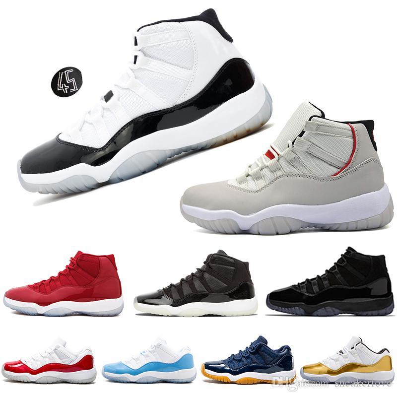 f390e2af4c0 Prom Night Platinum Tint Basketball Shoes 11s Heiress Black Stingray ...
