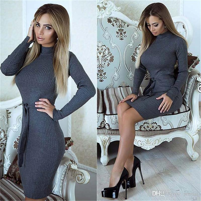 Cheap Long Sleeve Black Sequin Bodycon Dress Best Sexy Bodycon Midi Dress  Mesh 6a0895f5b5a9