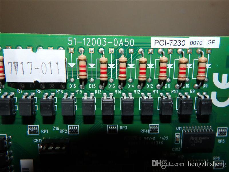 Промышленное оборудование ADLINK Data Acquisition card PCI-7230 51-12003-0A50