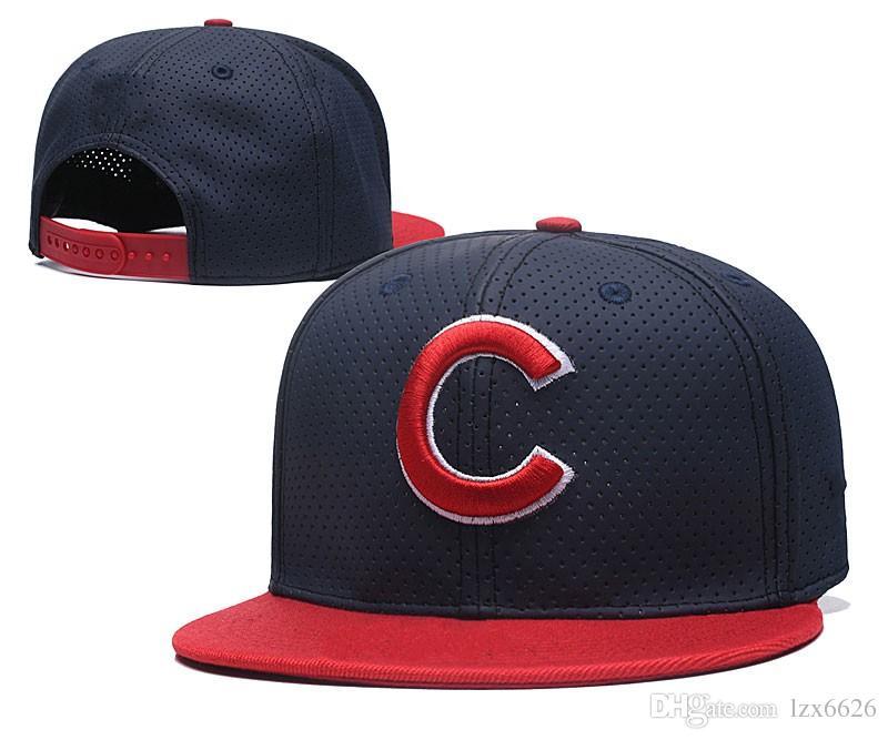 2fe4e02c529 2018 New Sport Cubs Baseball Sport Design Hats Brands Summer Out ...
