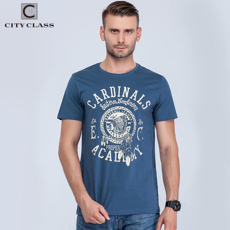 Compre Ciudad Para Hombre Camiseta Tops Camisetas Fitness Hip Hop Hombres  Camisetas De Algodón Homme Camisetas Camiseta Marca Ropa Multi Color  Militar 1962 ... a5495d729dc
