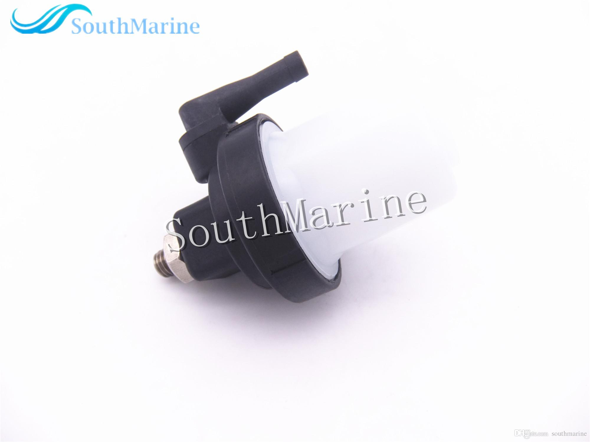 Outboard Engine 61n 24560 00 655 Fuel Filter Assy For Yamaha 10 Micron 99hp15hp 20hp 25hp 30hp 40hp 48hp 50hp 60hp 70hp 75hp 90hp Boat Motor